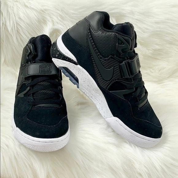 timeless design bcab4 41703 Nike Shoes | Air Force 180 Barkley Basketball | Poshmark